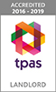 Accredited TPAS Quality