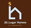 St Leger Homes of Doncaster