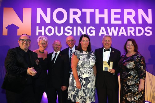 Best Resident Involvement Initiative - Northern Housing Awards.jpg
