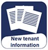 Button New tenant info