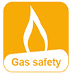 Button Gas Safety